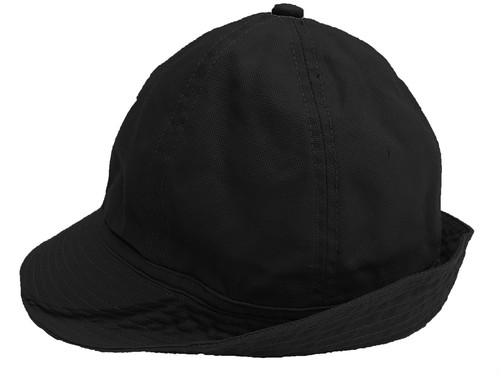 【SALE】circa make hunting cap / black