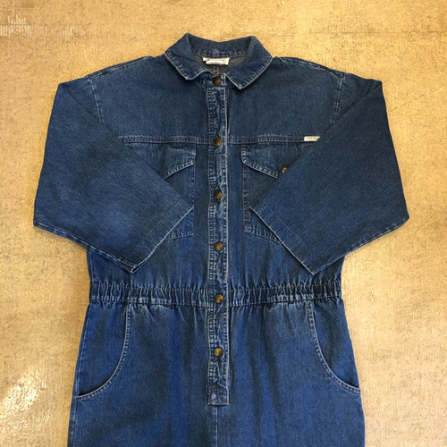 Dreams Denim Rompers ¥8,400+tax