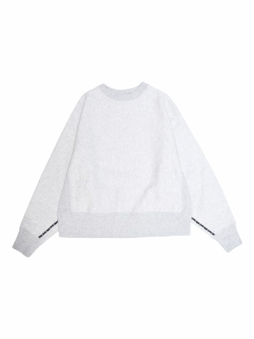 【HOLIDAY】ULTRA HEAVY SWEAT TOPS