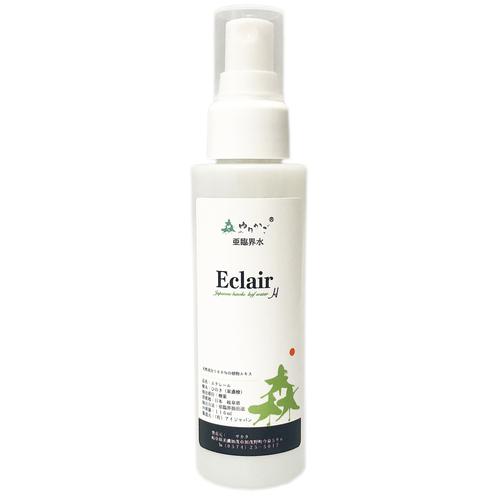 Eclair エクレール(110ml)|肌にやさしいヒノキエキス(亜臨界水)100%