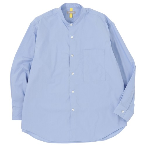 INFLUENCE no collar shirt