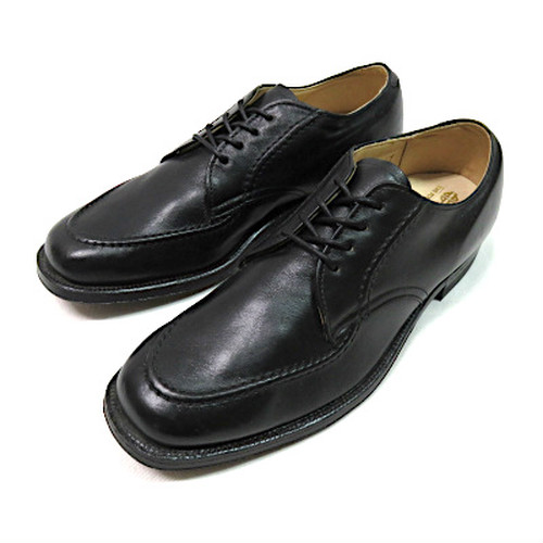 NOS 80's ALDEN U-Tip Leather Shoes ( オールデン レザーシューズ デッドストック)