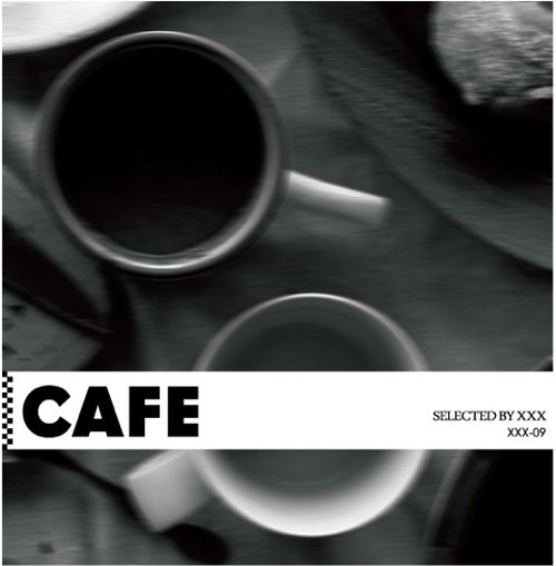 STEPPERS RECORDS - CAFE