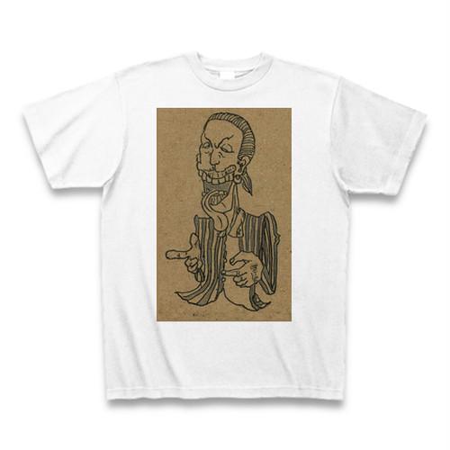 TAIGAーTシャツ#5