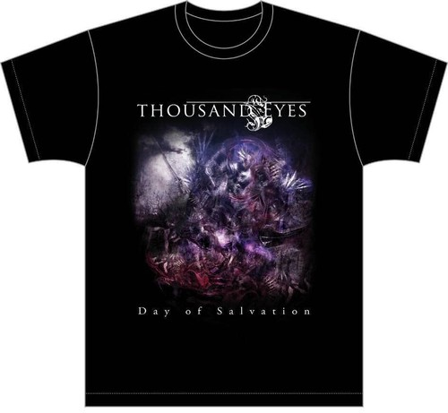 Day Of Salvation Tシャツ
