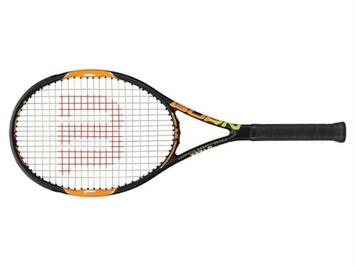 アウトレット【テニス】ウィルソン バーン95(G2)張り代込み