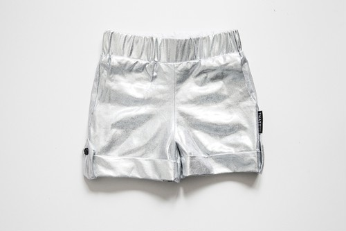 Silver Shorts 110