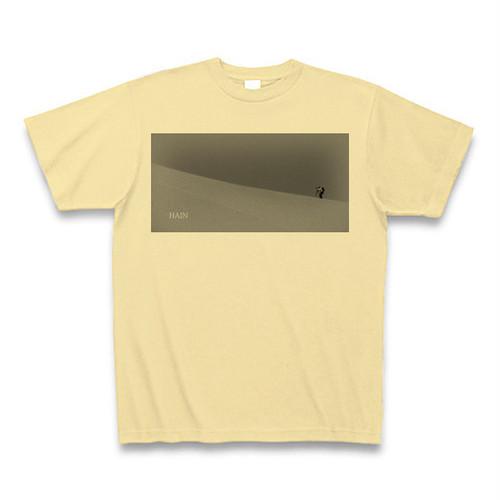 モノクローム2 Tシャツ ナチュラル
