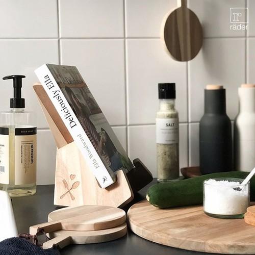 木製ブックスタンド #352