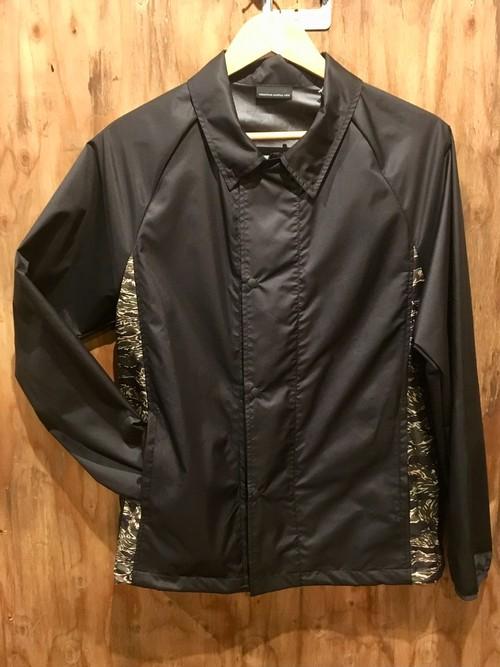 MMA(マウンテンマーシャルアーツ) Running Corches Jacket Hiroshima / Black