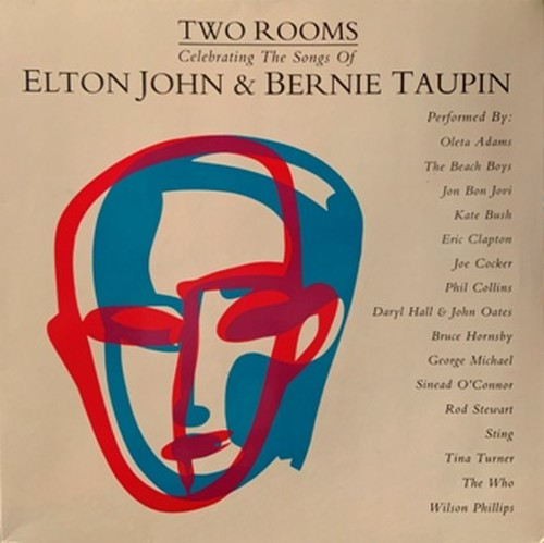 【LP】V.A./Two Rooms Celebrating The Songs Of Elton John & Bernie Taupin