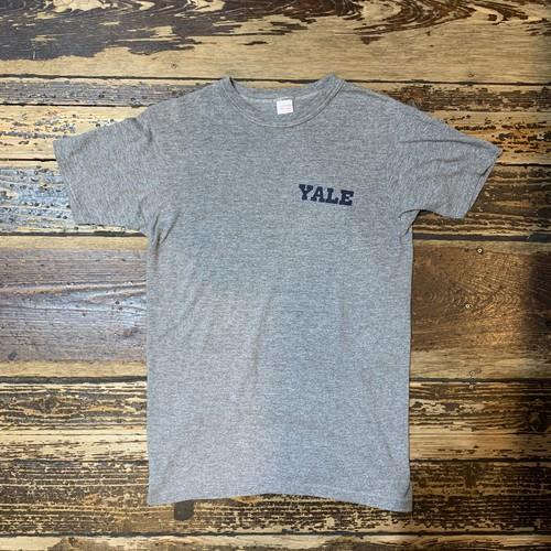 70s Princeton sportswear ' YALE ' プリンストン USA ヴィンテージTee