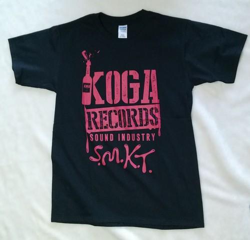 KOGA NIGHT2015 Tシャツ