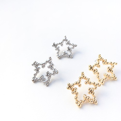 star dust pierce