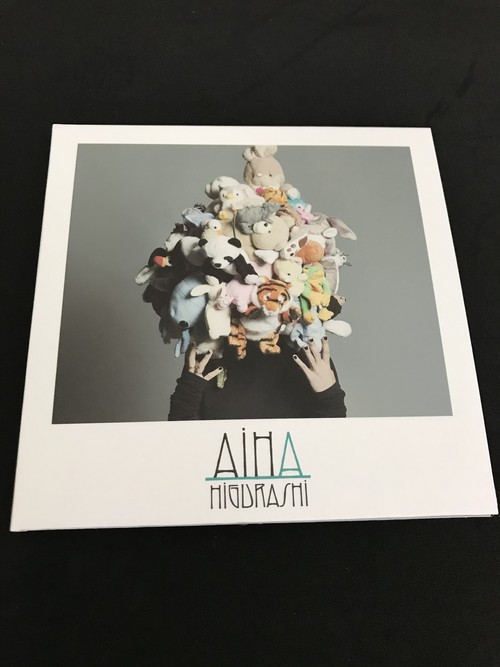 『A』Aiha Higureshi  solo album CD