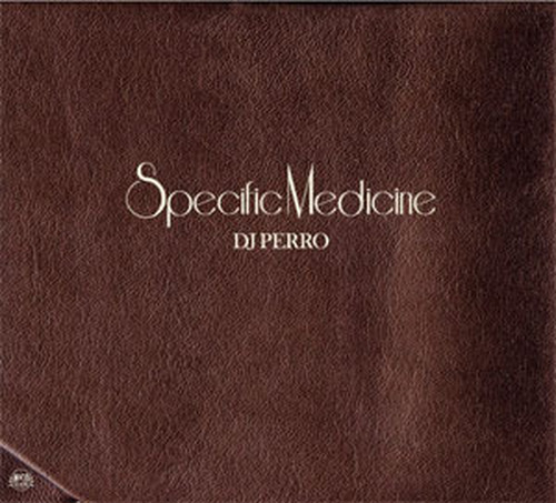 SPECIFIC MEDICINE [CD] NICO STUDIO (2014)