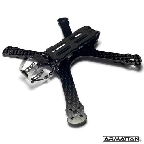 """Armattan Marmotte 5"""" フレームキット/Space Grade"""