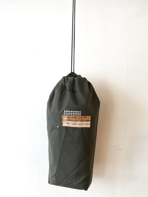 drawstring bag / 巾着  ■tf-148