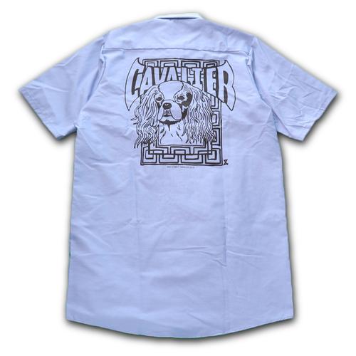Street Cavalier Short sleeve Work shirt