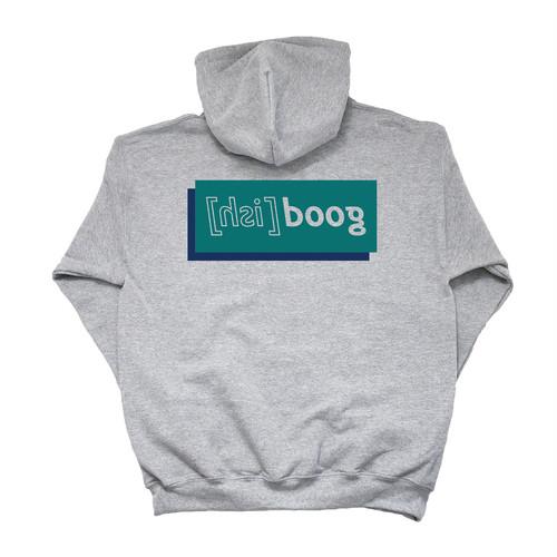 hoodie / BACKWARDS