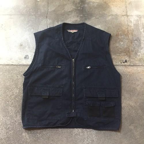 90s Cotton Vest
