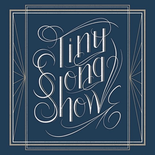 CD 「Tiny Song Show」