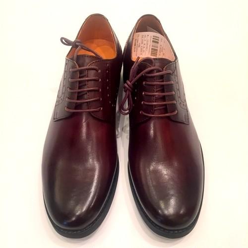 Dress Shoes Dark Brown