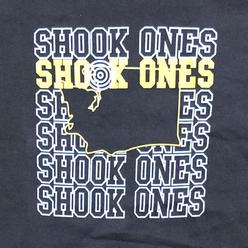 "SHOOK ONES ""Logo"""