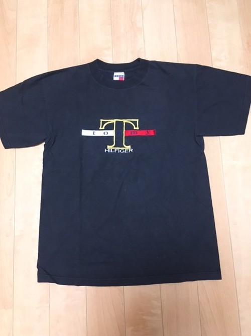 TOMMY  Tシャツ