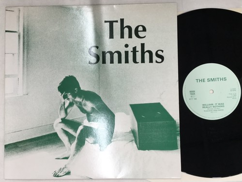 SMITHS / WILLIAM, IT WAS REALLY NOTHING
