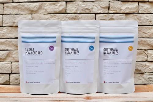 GUATEMALA 3種飲み比べセット 100g×3