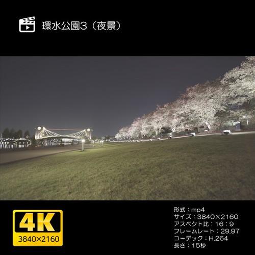 環水公園3(夜景)