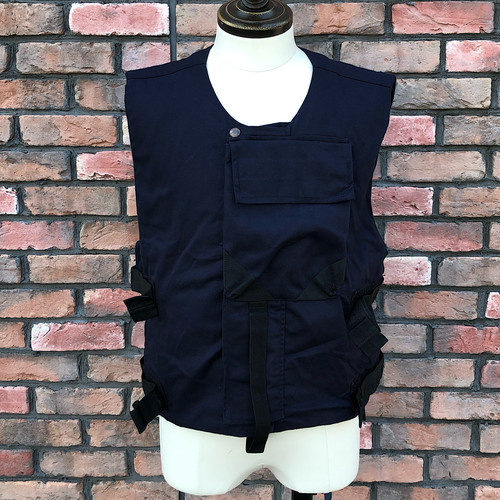 Used Royal Navy  Cover Body Armour IS 190/120 MO2