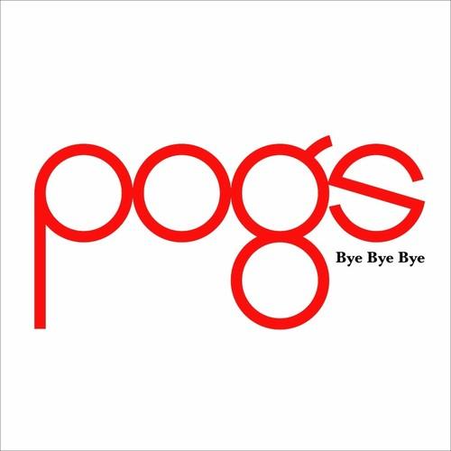 【MP3】bye bye bye e.p. (Remaster) / pogs