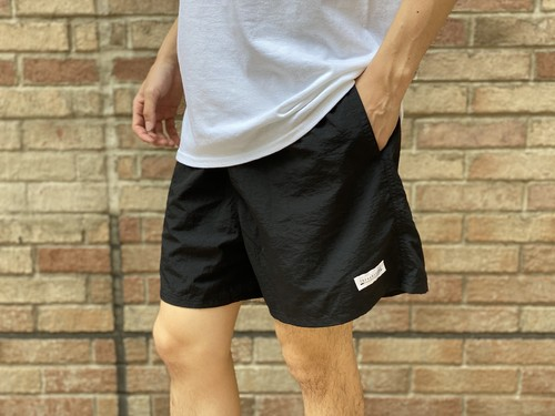 ThreeArrows ACTIVE SHORTS (black)