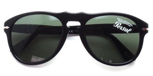 649  95/31 (Black)  54size  / Persol
