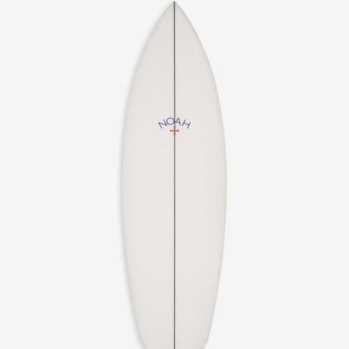Vayu Surfboard
