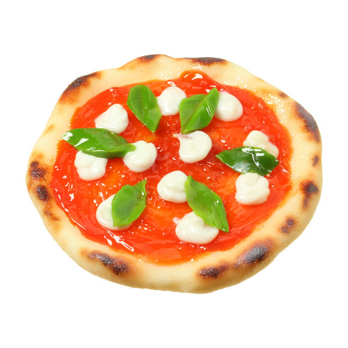 [0083]食品サンプル屋さんのマグネット(ピザマルゲリータ)