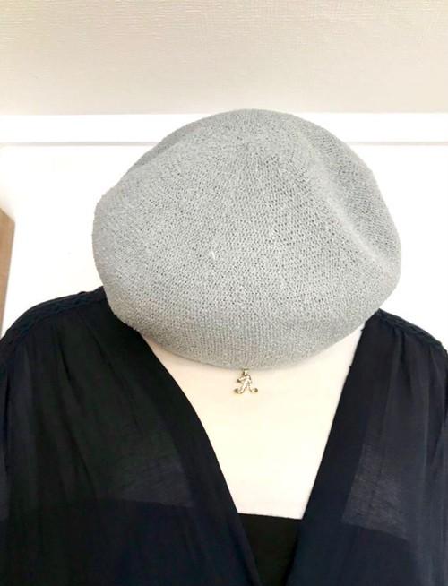 ジュジュリエ/jou jou lier ベーシックベレー帽 GHT7658