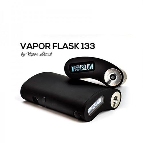 Flask133 by VAPORSHARK