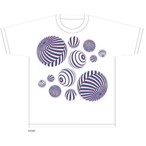 Jyume 18 T-shirt Vol.6