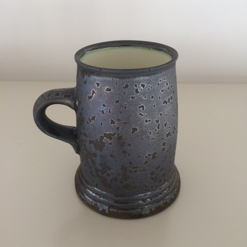 ONE KILN / mug high white