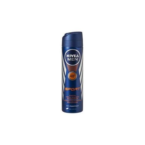 ニベア フォーメン デオドラント スプレー スポーツ / NIVEA For Men Deodorant SPRAY SPORT 150ml