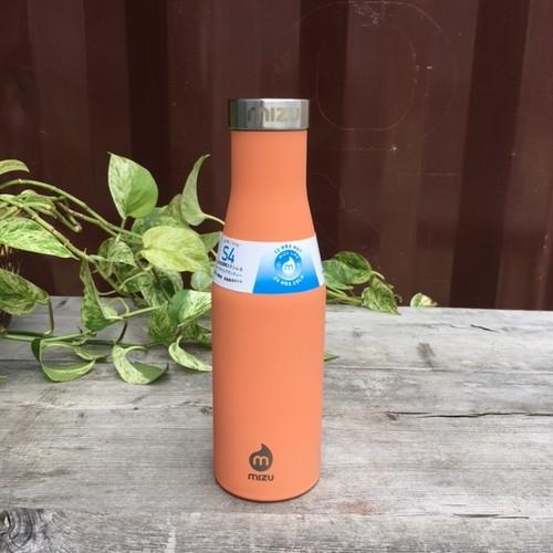 MIZU S4スリムボトル (415ml)