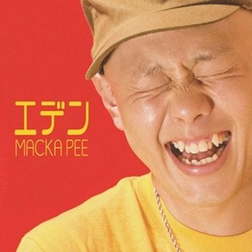 【CD】 MACKA PEE MINI ALBUM「エデン」