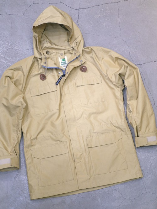 SIERRA DESIGNS / 3WAY MOUNTAIN PARKA