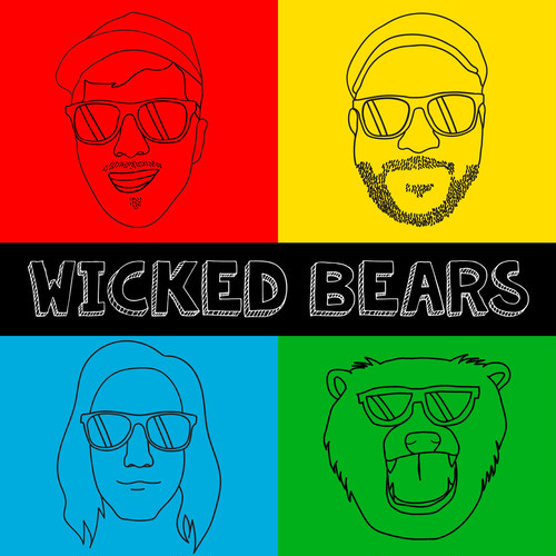 wicked bears / s/t cd