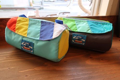 "Team Dream x Mokuyobi ""Lunch Box"" Bar Bag"