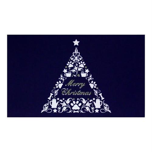 スペシャル ミニメッセージカード Merry Christmas