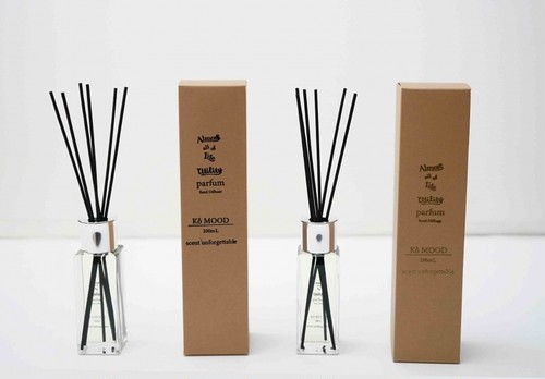effecten/エフェクテン utility parfum Reed Diffuser'Ko MOOD'